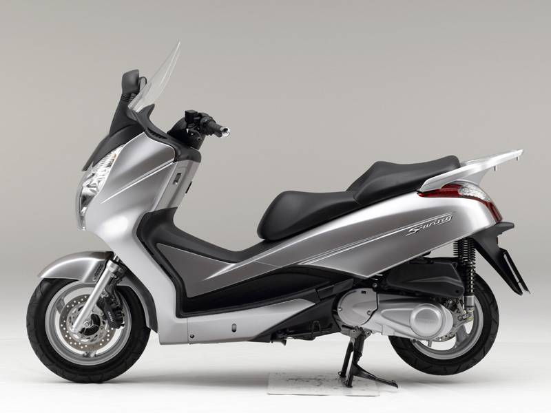honda s wing 125 150 scooter ejecutivo type make model date noticias. Black Bedroom Furniture Sets. Home Design Ideas