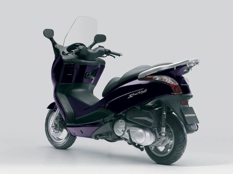honda s wing 125 150 scooter ejecutivo type make model date noticias. Black Bedroom Furniture Sets. Home Design Ideas