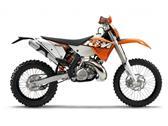 Gamaoffroad KTM 2011