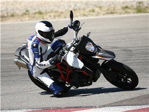 KTM 990 SMR