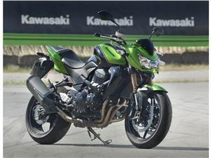 Kawasaki ZX7 R ABS
