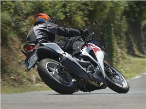 Honda CBR250 R