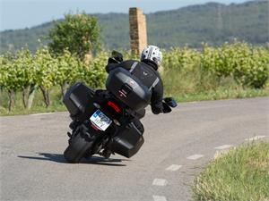 Ducati Multistrada 1200 S Granturismo