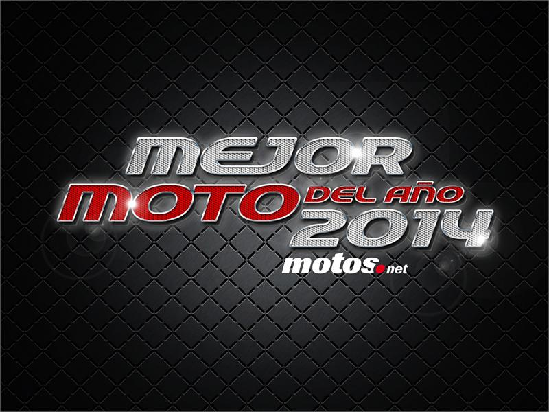 mejor moto del año 2014