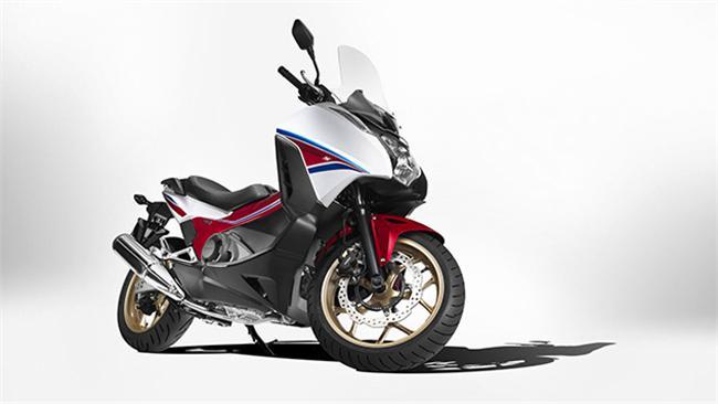 Honda Integra, NC750S y NC750X