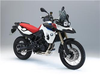 BMW F 800 GS 30 YEARS GS