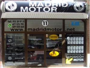 Madrid Motor