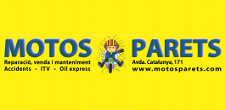 Motos Parets