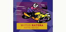 MOTOS RATERA Logo