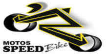 Motos Speed Bike Logo