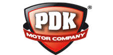 PDK Majadahonda Logo